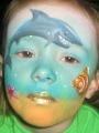 302 Water based make-up 15mls - Large Image