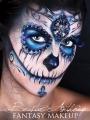 Fantasy Makeup - Small Image