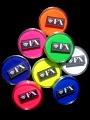 DFX Magenta Neon Medium N28 - Large Image