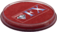 DFX Red Metallic Small M375 - Small Image