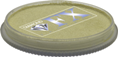 DFX Mellow Yellow Metallic Small M410