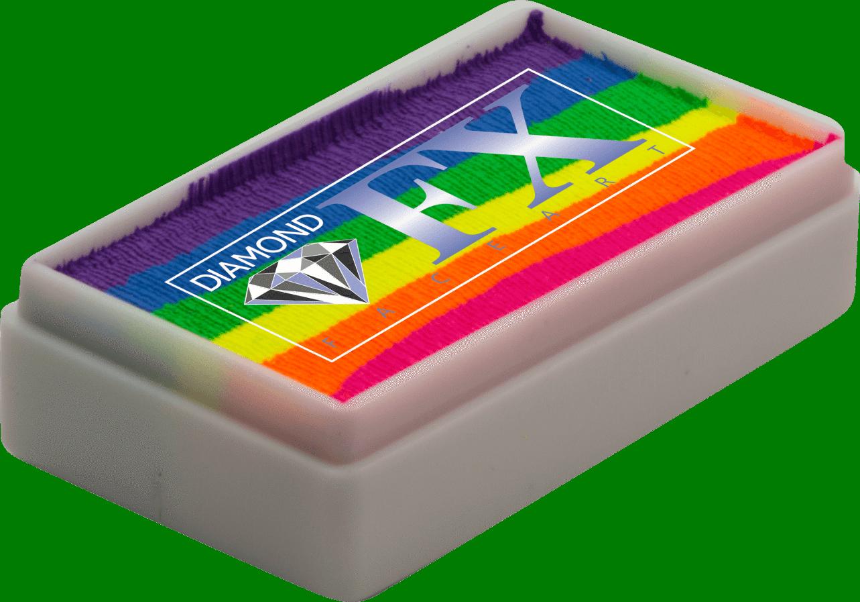 DFX No. 7 Small Split Cake *