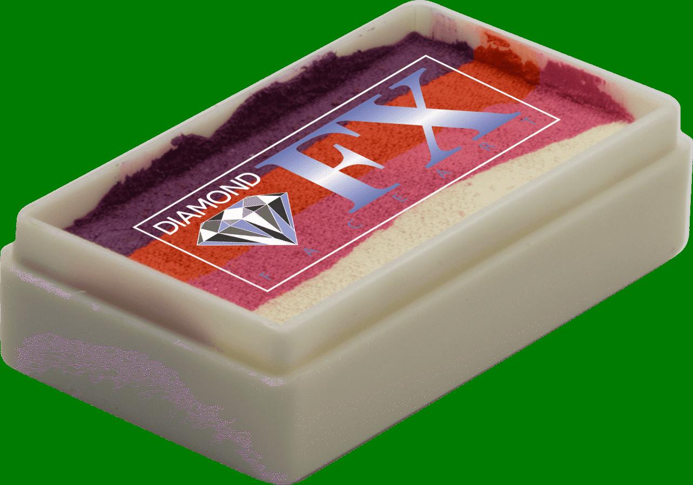 DFX No. 15 Small Split Cake