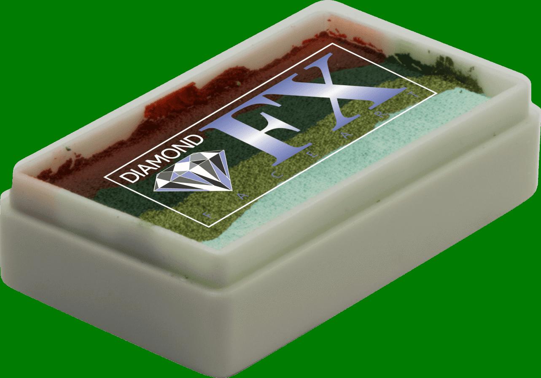 DFX No. 17 Small Split Cake