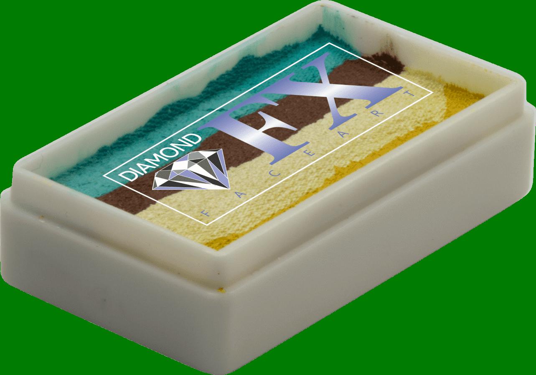 DFX No. 19 Small Split Cake