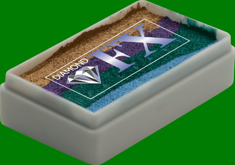DFX No. 22 Small Split Cake