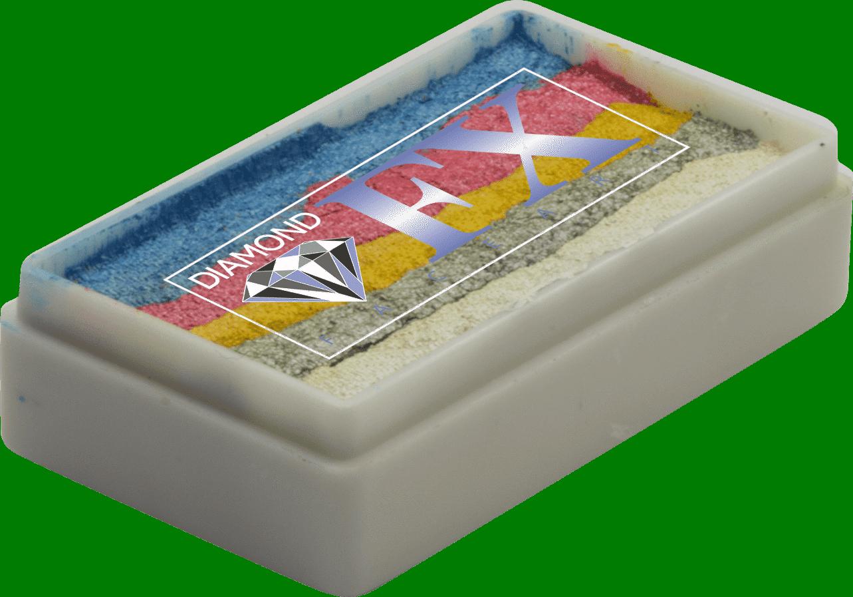 DFX No. 26 Small Split Cake