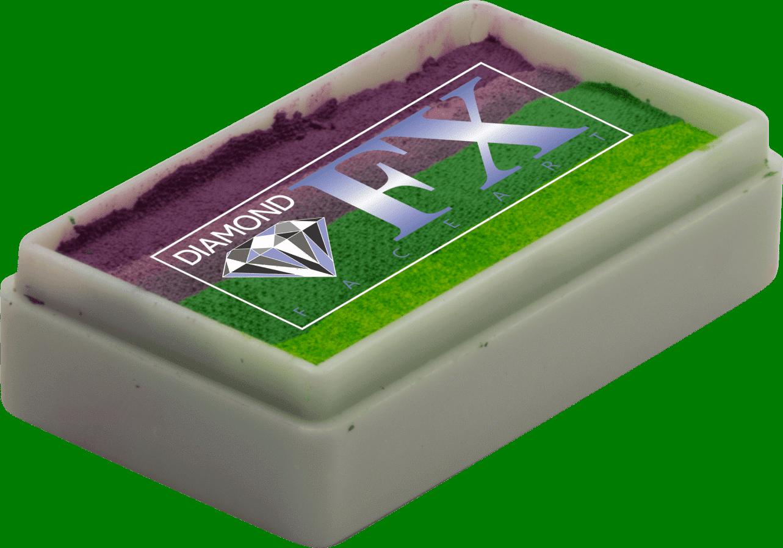 DFX No. 29 Small Split Cake