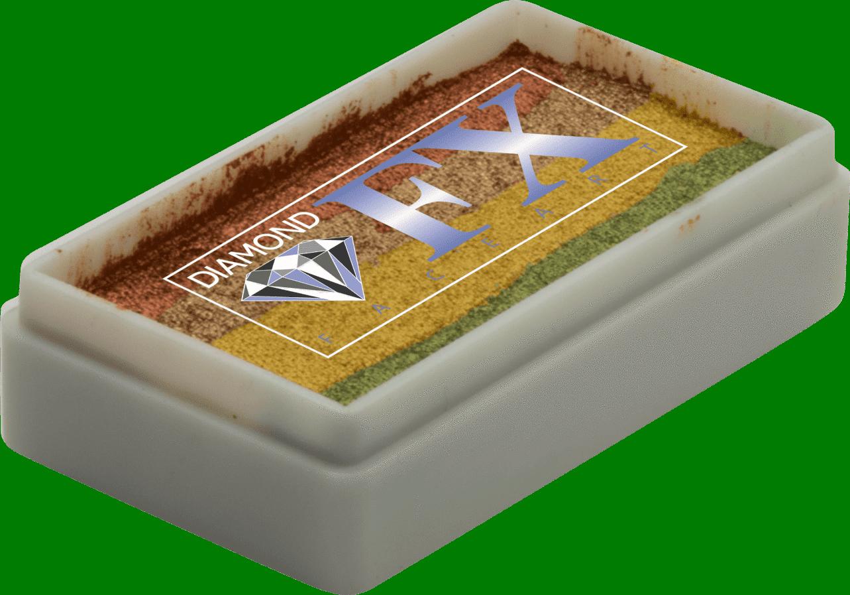DFX No. 30 Small Split Cake
