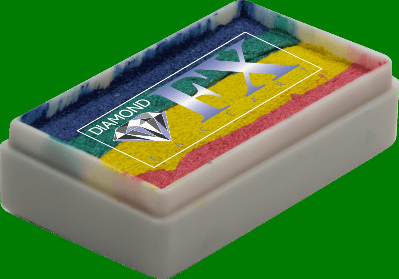 DFX No. 36 Small Split Cake