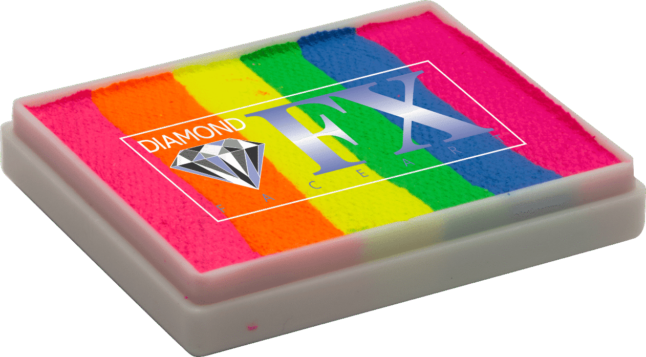 DFX No. 24 Split Cake *