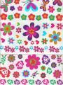 Flower Power Tattoos - Small Image
