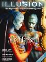 ILLUSION Magazine Vol 5 - Small Image