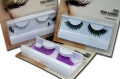 Eyelashes - Facepaint UK