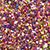 Pink Confetti Stargazer Glitter 5gm - Large Image