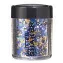 Aqua Confetti Stargazer Glitter 5gm