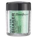 Green Stargazer Glitter 5gm shaker