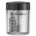 Silver Stargazer Glitter 5gm shaker