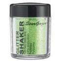 UV Green Stargazer Glitter 5gm shaker
