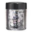 Holo Smiley Shapes Stargazer Glitter 5gm