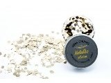 Glitter Chunks Victor Platinum