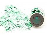 Glitter Chunks Seahorse