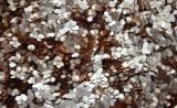 Glitter Chunks Sandy - Large Image