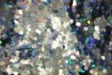 Glitter Chunks Dolphinau - Large Image