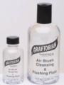 Airbrush cleaner 8fl oz