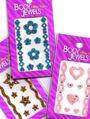Glitter Body Jewels