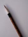 Large Chinese brush