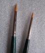Nova Short Round Brush No.4