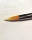 Short Small Round Brush 08