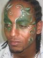 403 Water based make-up 15mls - Large Image