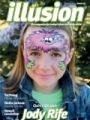 ILLUSION Magazine Vol 25 - Small Image
