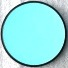 Funky Foxes Light Turquoise 20mls - Small Image