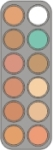 CH Camouflage palette