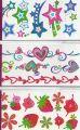 Pretty Glitter Tattoos