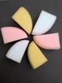 Soft 'French Candy' Sponge x 6