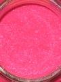 Neon Pink Glitter Bag 20g