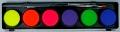 DFX 6 Neon Palette