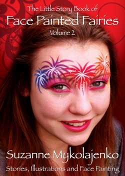 Face Painted Fairies - Facepaint UK Blog